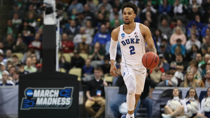 071e228938b NBA Draft Primer  Five prospects linked to Warriors at No. 28 ...