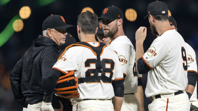 Strickland blows save, two-run lead in loss to Marlins