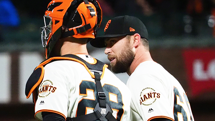 Hunter Strickland punched door after blown save, out 6-8 weeks with fractured hand