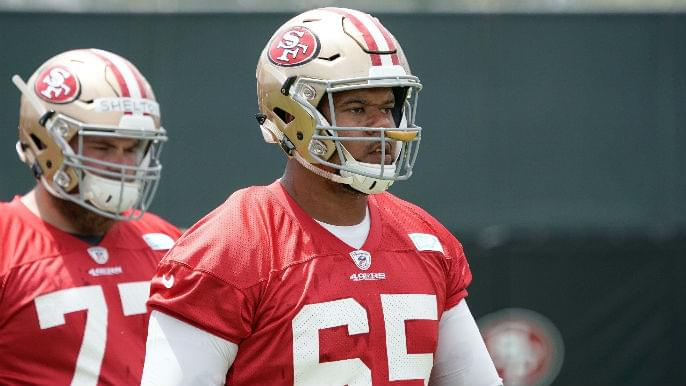 Five position battles to watch in 49ers training camp
