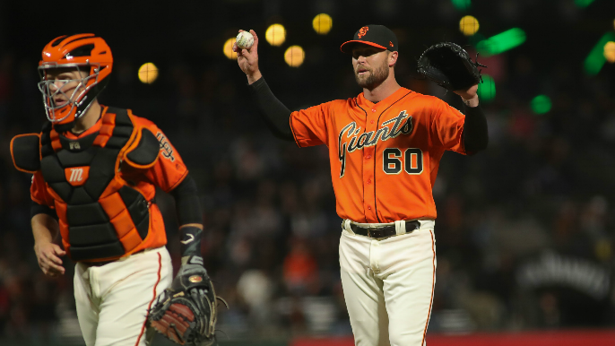Strickland on controlling emotions: I'll 'talk to whoever I need to talk to'