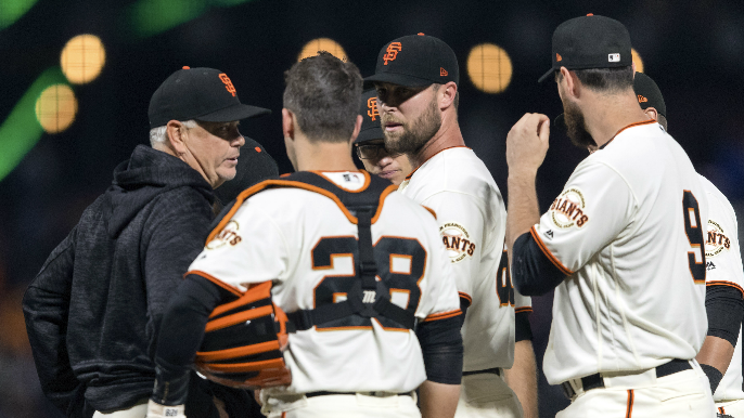 Mid-Inning Relief Podcast: Hunter Strickland is out, now what?