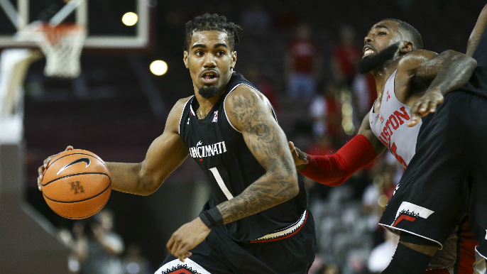 Diving deeper into Jacob Evans' game, and envisioning how he fits with Warriors