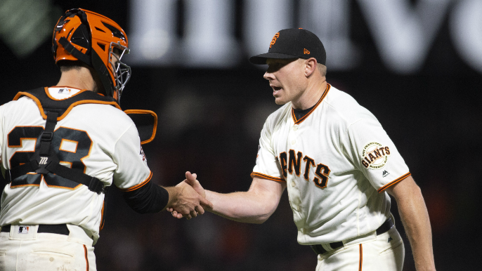Paulie's Podcast: Will Mark Melancon become the closer?