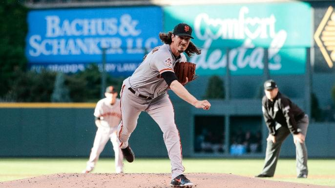 Baggarly on Samardzija: 'Maybe he is the guy they trade to free up some money'