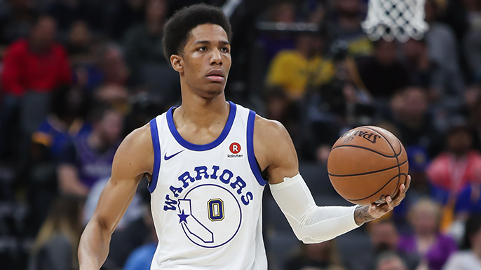 Do you want Patrick McCaw on the Warriors roster in 2018-19?