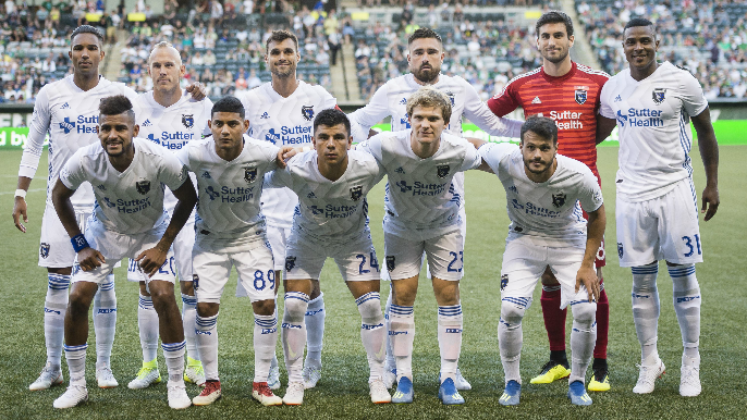 Impact get ready to rumble against Earthquakes