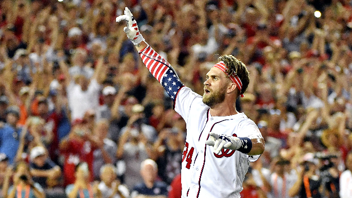 John Shea thinks Giants are going to go 'all in' for Bryce Harper