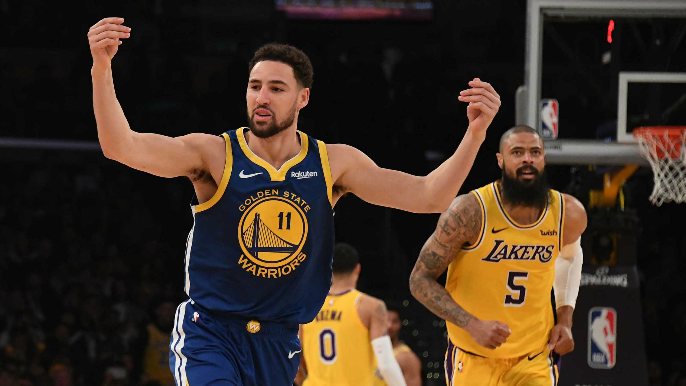 Should Klay Thompson make the All-Star team?
