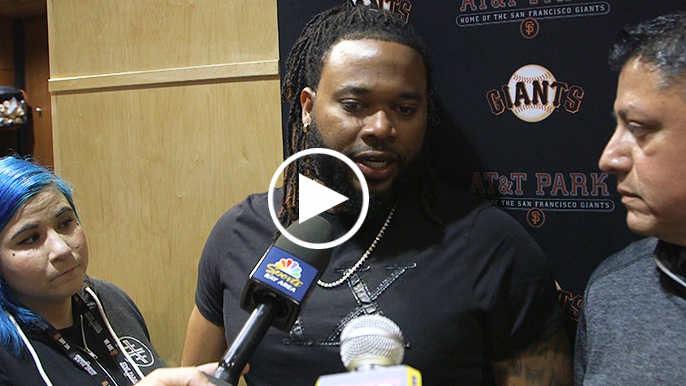 Cueto says early-season pain has returned: 'Every time I throw a pitch, it bothers me'
