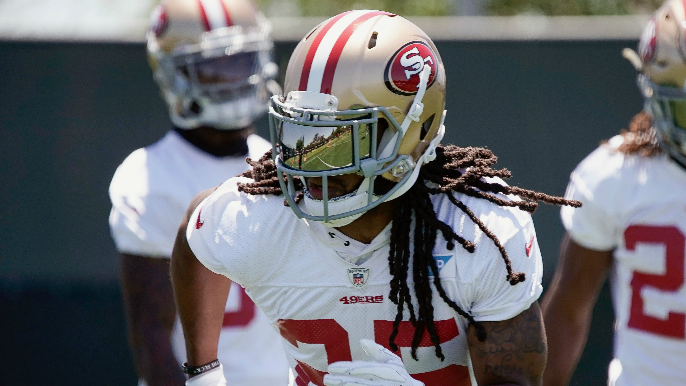 49ers Camp Notes: Richard Sherman returns earlier than anticipated