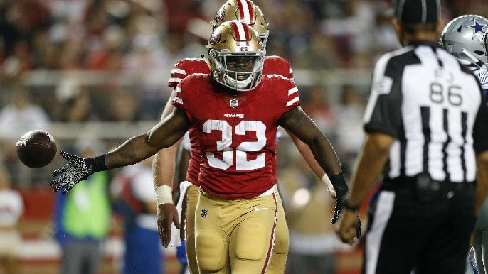Joe Williams is learning from past mistakes: 'It's do or die'