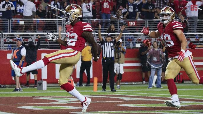 Five thoughts on 49ers' preseason win over Cowboys