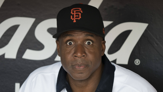 Bonds at age 43: How his outrageous final-year stats would rank in today's MLB