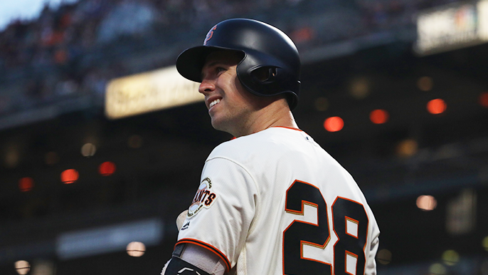 On Bonds' night, Giants get blanked in loss to Pirates