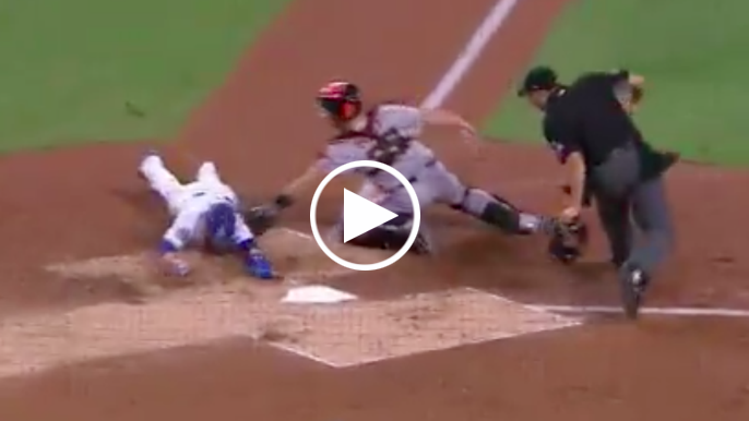 Gorkys Hernandez prevents go-ahead run with incredible throw to home plate