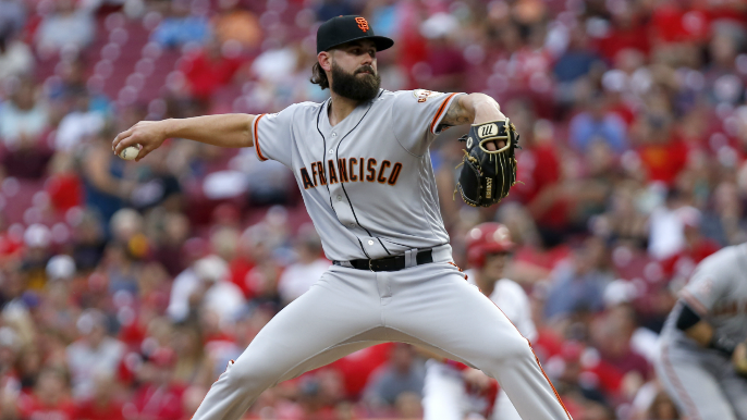 Giants lose to Reds after walk-off home run in 11th