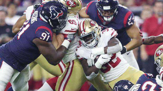 Joe Williams to miss remainder of the preseason with fractured rib