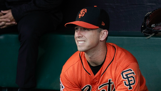 Buster Posey's surgery revealed microfracture in hip
