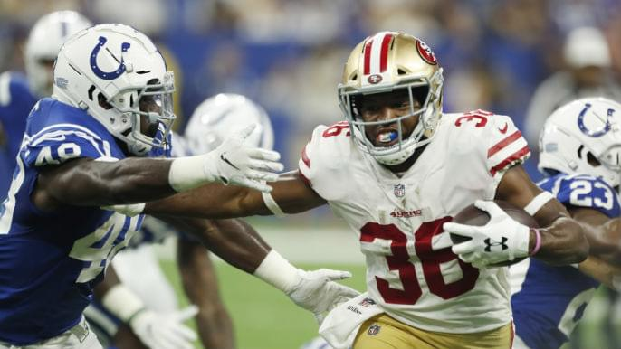 Positives and negatives from 49ers' third preseason game
