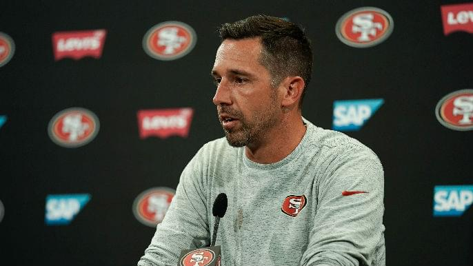 Projecting the 49ers' 53-man roster