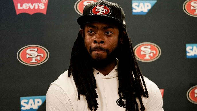 Richard Sherman: Lockout 'going to happen' when CBA expires