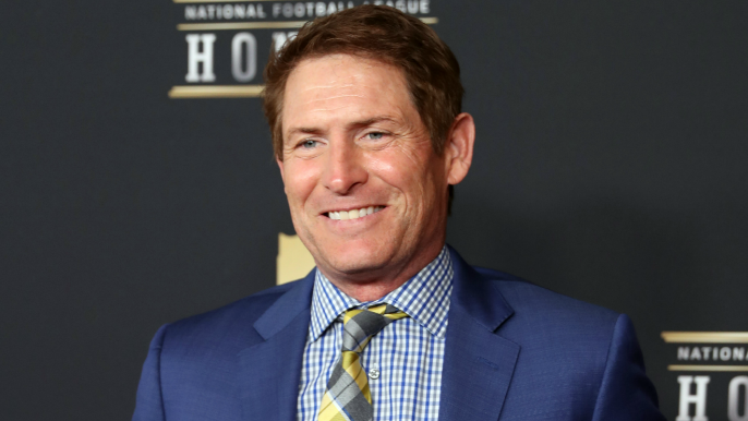 Steve Young breaks down what he wants to see from Garoppolo in 2018
