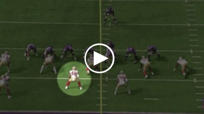 Film review: How Fred Warner and Richard Sherman fared in their 49ers debuts