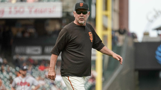 Murph: Should Bruce Bochy return as Giants manager in 2019?