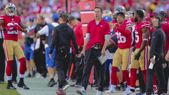 'It feels like a loss': 49ers' season-opening win marred by near fourth-quarter collapse