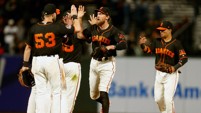 Krukow thinks Hunter Pence is one of the greatest leaders in baseball history