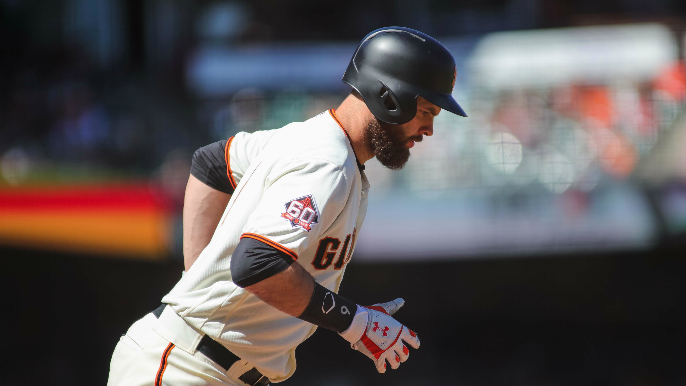 Bochy says Belt had season-ending surgery on right knee, provides timetable for return