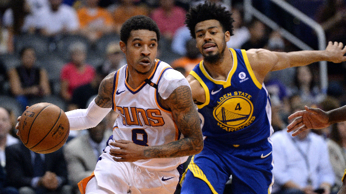Warriors signing former Suns point guard to Exhibit 10 contract [report]