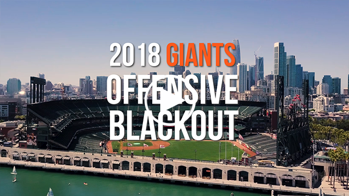 2018 Giants Offensive Blackout: The numbers behind one of the worst offenses in franchise history