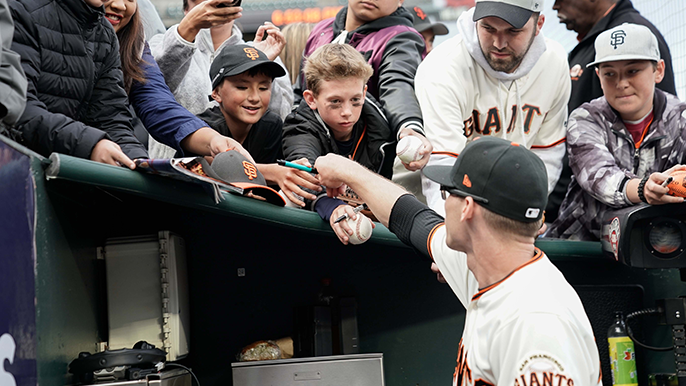 Murphy: AT&T Park has become 'Candlestick-ian'