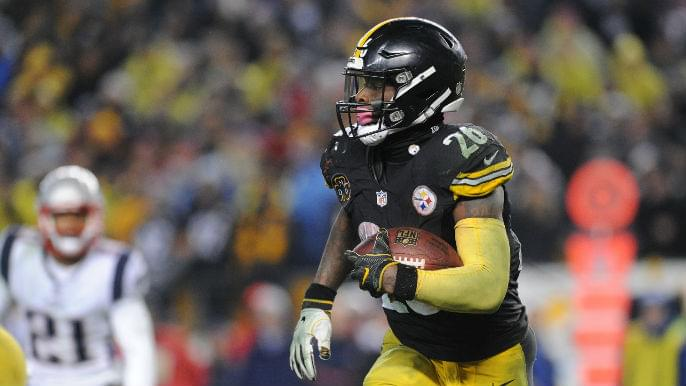 49ers Made Phone Call To Steelers Inquiring About Leveon Bell Report
