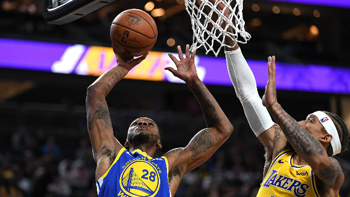 Warriors sign Alfonzo McKinnie to two-year deal [report]