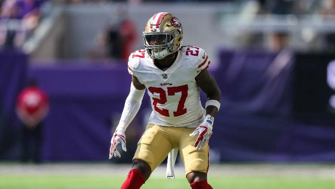 Five 49ers players to watch vs. Packers on Monday night