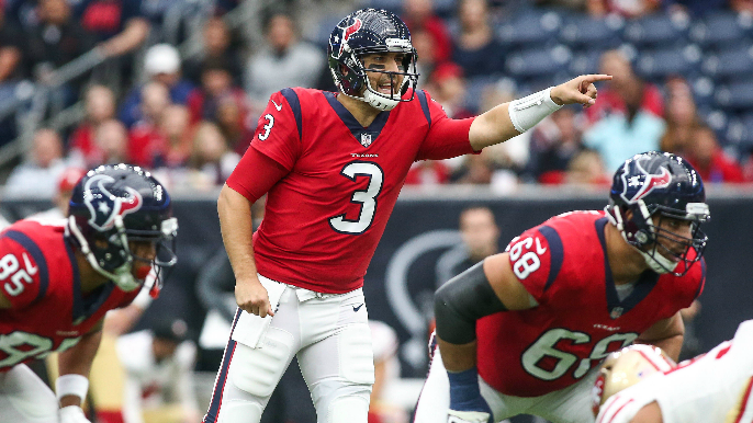 49ers sign Tom Savage, release two players