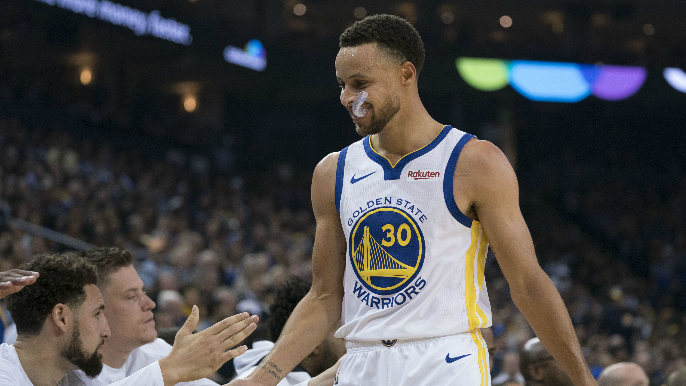 Don Nelson says there's only one player he would've drafted over Stephen Curry in 2009