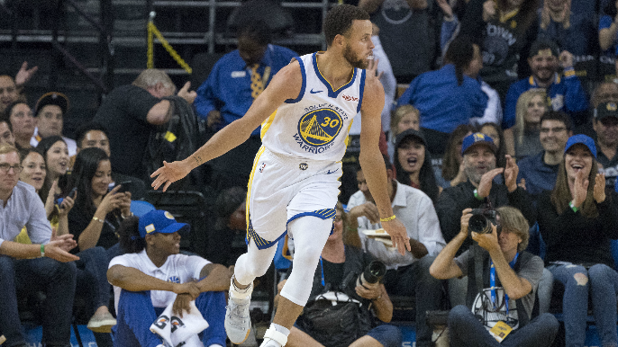 Stephen Curry to produce faith-based film starring Topher Grace
