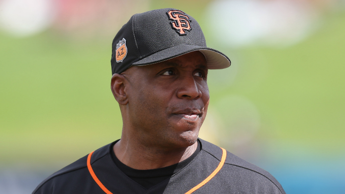 Barry Bonds pens heartfelt message remembering Willie McCovey