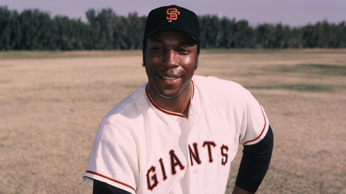 Mike Krukow shares his thoughts, stories on Willie McCovey