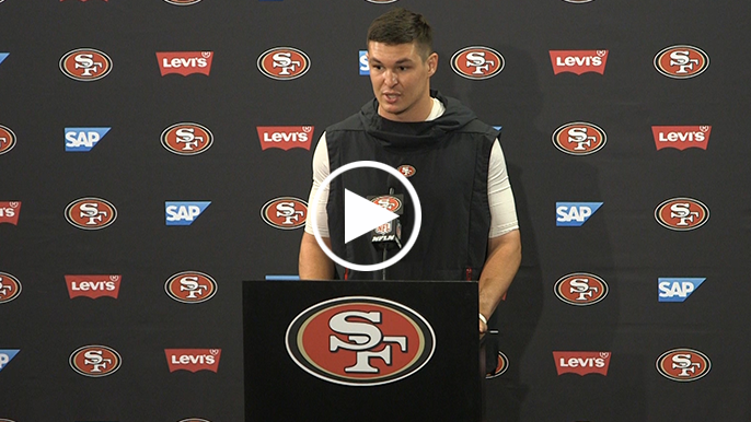 new product 55586 43896 Nick Mullens recounts what Brett Favre told him during ...