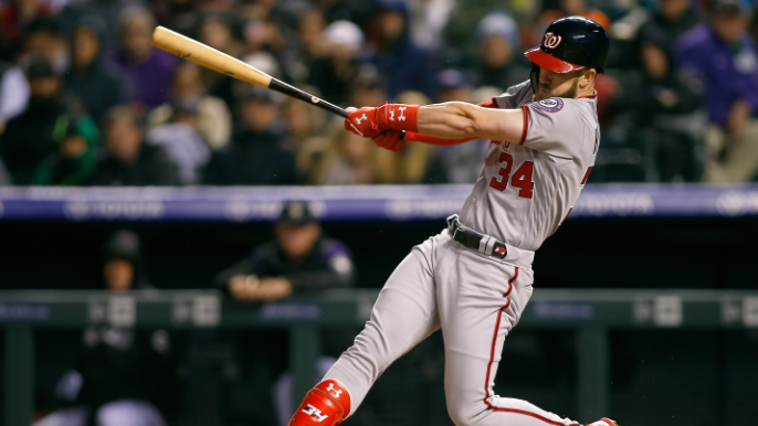 Buster Olney explains why Bryce Harper to Giants 'makes sense on a lot of levels'