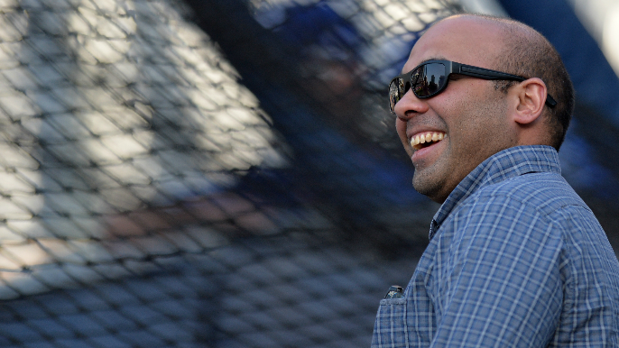 Farhan Zaidi releases first public statement as member of Giants front office