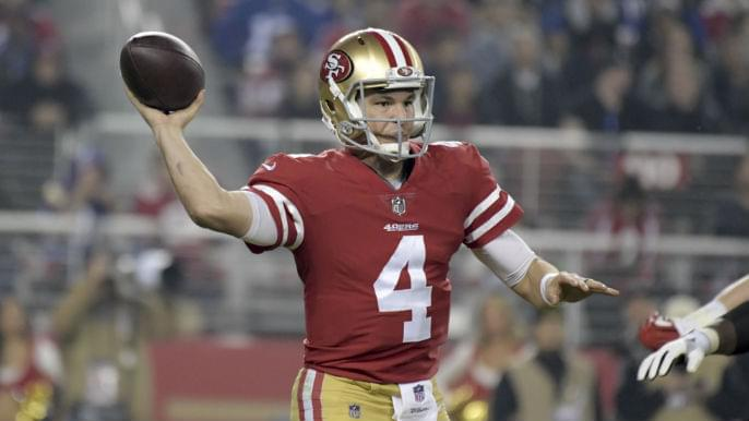 Five things to watch in 49ers vs. Buccaneers matchup