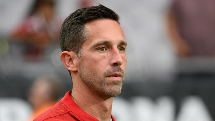 Shanahan on Foster's release: 'He has put us in a bad light too much'