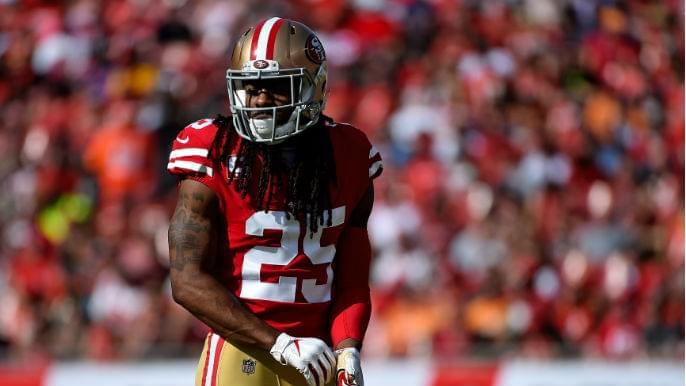 Richard Sherman may downplay Seahawks matchup, but wounds are still fresh