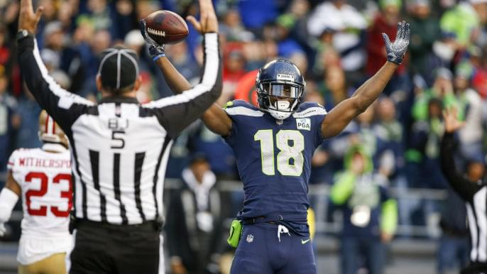 Five observations from Seahawks' 27-point rout over 49ers